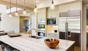 Najnowsze modele lodówek dwudrzwiowych idealnie pasują do nowoczesnych kuchni
