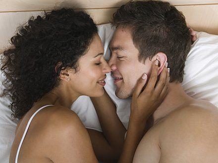 Spać razem czy osobno?