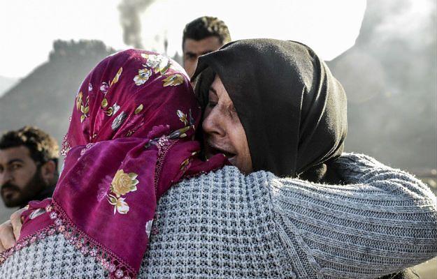 Wypadek w kopalni w Turcji - 3 ofiary śmiertelne, trwa akcja ratownicza