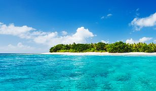 Czagos - największy niezamieszkany archipelag świata