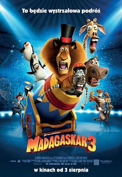 ''Madagaskar 3''