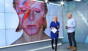 #dzieńdobryPolsko: Co sprawiło, że David Bowie stał się ikoną muzyki?
