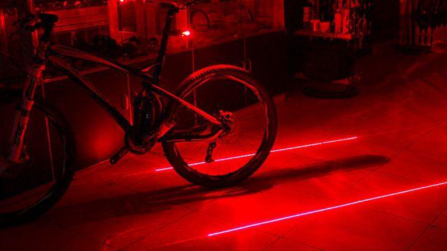 Tak będziesz bezpieczny na rowerze