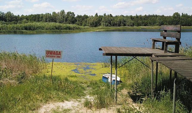 Wysychają najpiękniejsze jeziora Wielkopolski. Prognozy są niepokojące