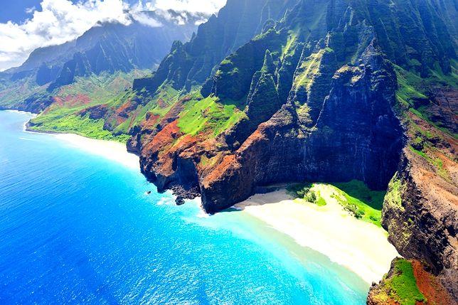 Hawaje. Prawdziwy raj na ziemi