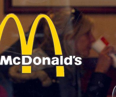 Nietypowa akcja włoskiego McDonald's. Dobry pomysł?