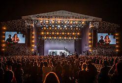 Orange Warsaw Festival nie odbędzie się w terminie. Znamy nową datę