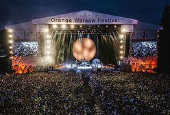 Orange Warsaw Festival 2019 startuje już 31 maja. Plejada światowych gwiazd na Warszawskiej scenie