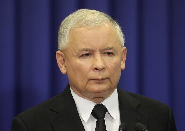 """""""Koniec PiS-u"""", czyli tajemnice Jarosława Kaczyńskiego"""