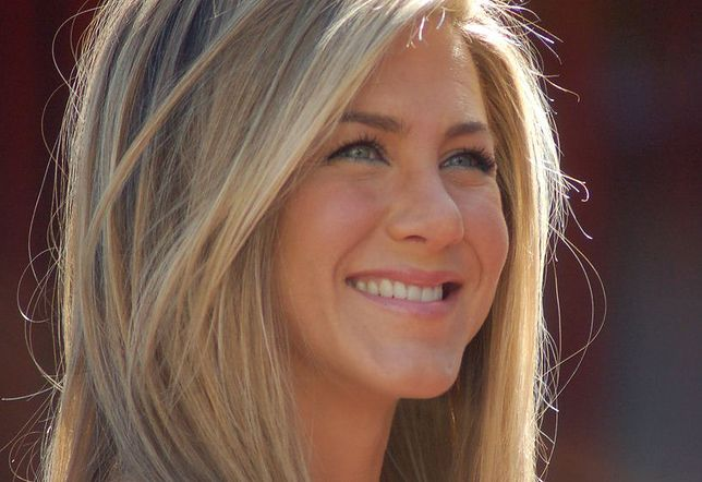 Jennifer Aniston cieszy się sporym zainteresowaniem na Instagramie.