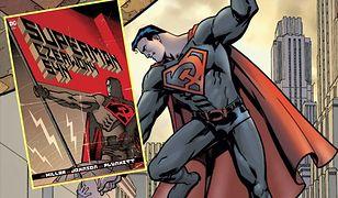Da swidania, towarzyszu Superman [RECENZJA]