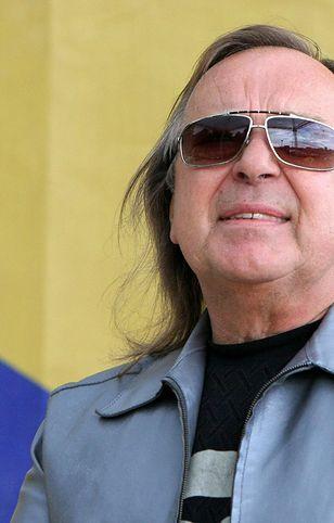 Romuald Lipko, 1950-2020