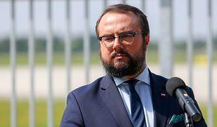 Wiceszef MSZ: w rozmowach z Czechami osiągnięto pewien postęp
