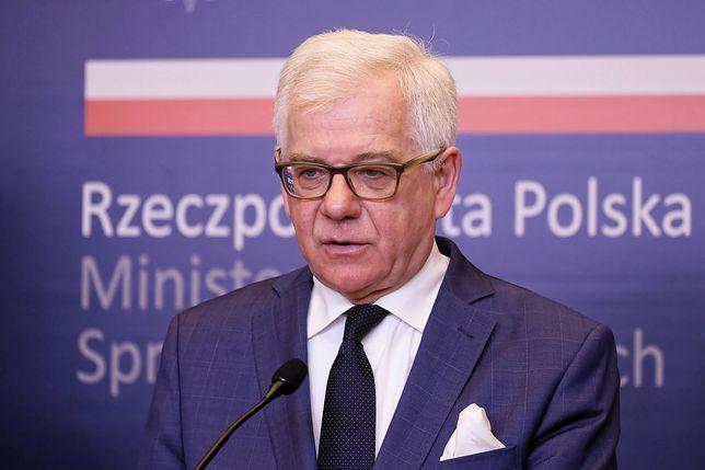 Polska odwołała wizytę izraelskiej delegacji. Nie będzie rozmów o restytucji mienia żydowskiego