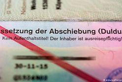 Niemcy. Bundestag uchwalił pierwszą część tzw. pakietu migracyjnego
