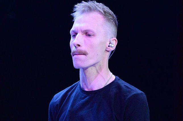Igor Herbut - wokalista LemOn