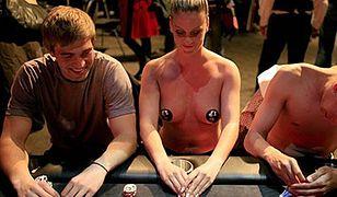 Mistrzostwa w rozbieranym pokerze