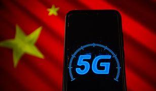 Wielka Brytania. Huawei dostał zakaz ws. sieci 5G, Chińczycy reagują