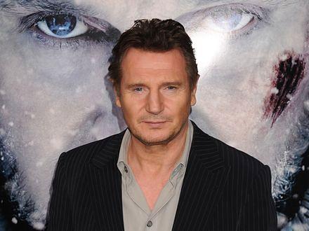Liam Neeson zafascynowany islamem