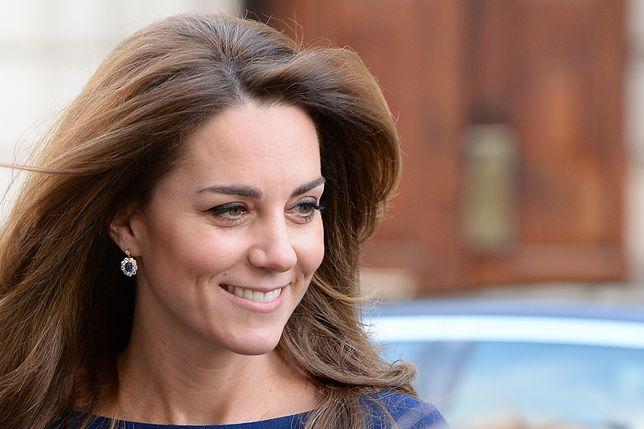 Zdjęcia Kate Middleton wykorzystane przez klinikę medycyny estetycznej