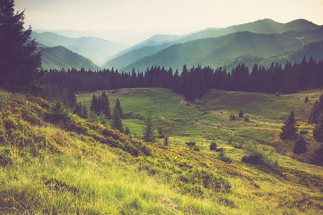 Prognoza pogody na dziś i jutro (17.09 – 18.09) – góry (Zakopane, Karpacz, Krynica-Zdrój, Ustroń, Solina, Żywiec)