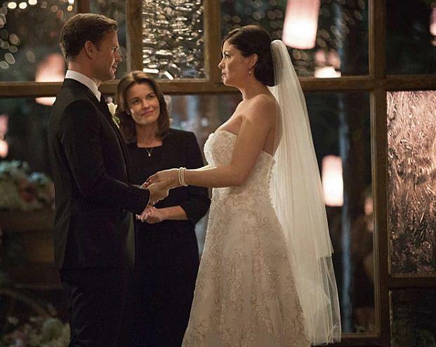 Pamiętniki wampirów sezon 6, odcinek 21: Poślubię Cię pod bezchmurnym letnim niebem (I'll Wed You in the Golden Summertime)