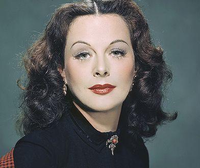 Hedy Lamarr zmarła w wieku 86 lat. Dopiero trzy lata przed śmiercią została prawdziwie doceniona