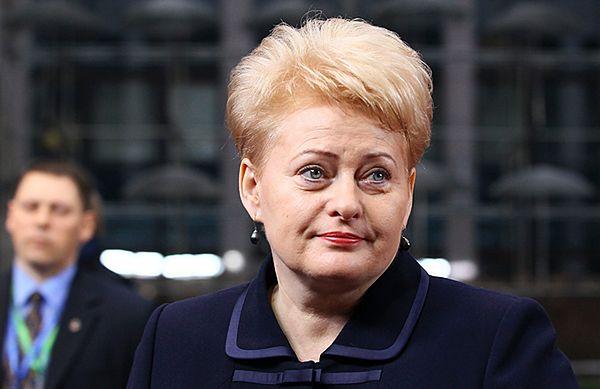 """Prezydent Litwy odmówiła Warszawie. """"To kaprys i błąd"""""""