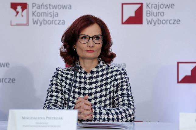 Kiedy poznamy wyniki wyborów 2019? Magdalena Pietrzak: Nie tak szybko jak przy poprzednich