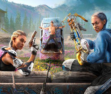 """""""Far Cry New Dawn"""" zbiera mieszane recenzje"""