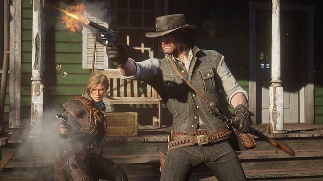 Red Dead Redemption 2 przebiło już 25 milionów sprzedanych egzemplarzy.