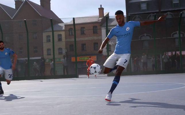 FIFA 20. Przecieki z wersji beta
