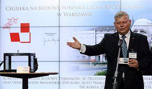 Poseł PiS Marek Suski