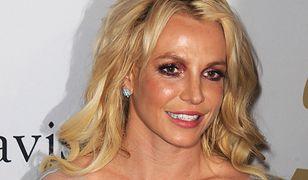 Britney Spears ma 37 lat