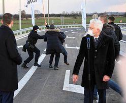 Premier Morawiecki był w niebezpieczeństwie! Tusk komentuje