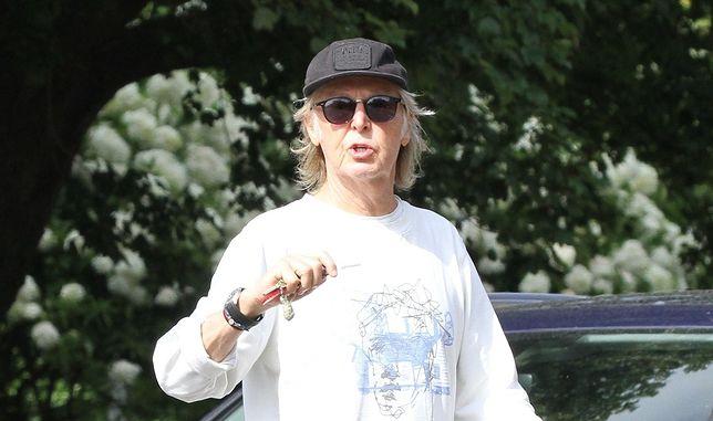 McCartney. Tak wygląda dzisiaj