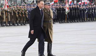 Żakowski: Andrzej Duda skłamał. Albo mocno się pomylił