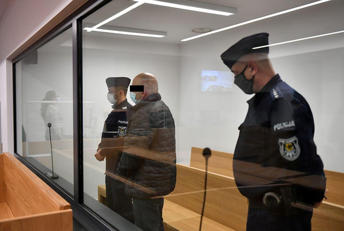 Krystiana W. skazano na 2,5 roku więzienia (PAP, fot. Adam Warżawa)