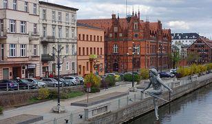 Bydgoszcz w pierwszej trójce turystycznego konkursu