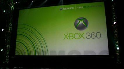 Microsoft zamierza wygraćkolejne E3