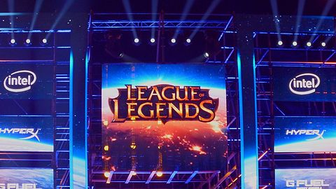 Flash Wolves mistrzem League of Legends na Intel Extreme Masters w Katowicach