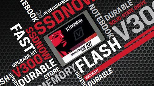 Polujesz na tani SSD? Wystrzegaj się Kingstona SSDNow V300