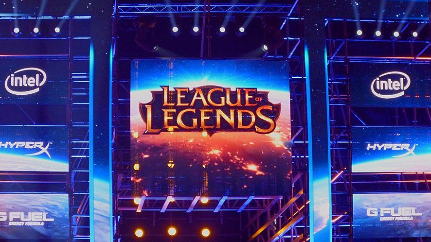 Flash Wolves mistrzem League of Legends na Intel Extreme Masters w Katowicach