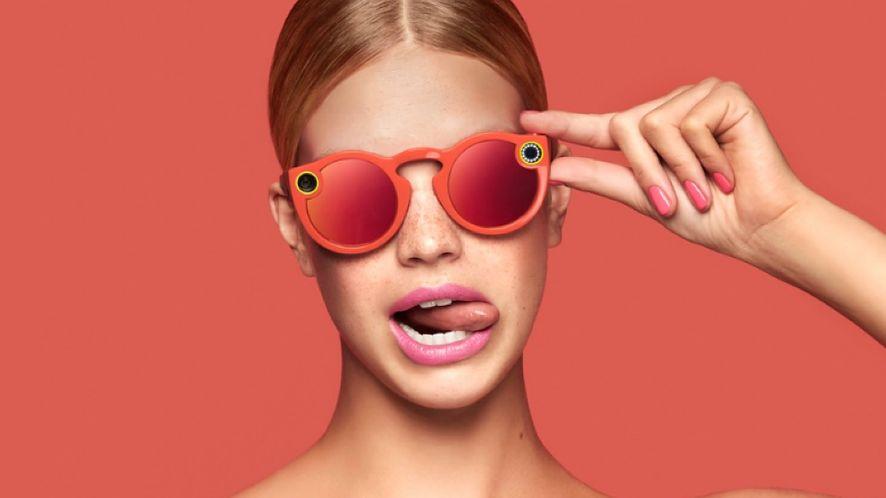 Spectacles sprzedają się słabo, nie chcemy nosić okularów do snapów