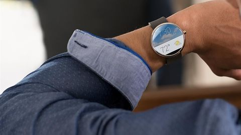 We wrześniu koronka Apple Watcha zmierzy się z pierścieniem Samsunga