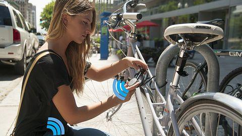 Noke – kłódka na miarę XXI wieku sterowana smartfonem