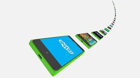 Microsoft tworzy już kolejną generację Nokii X z Androidem