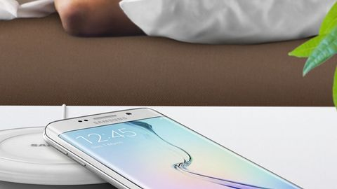 Bezprzewodowe ładowanie Samsunga Galaxy S6 nie musi być drogie