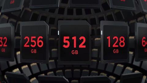 Nagrywanie filmów 4K będzie wygodniejsze, SanDisk wprowadza kartę SD 512 GB