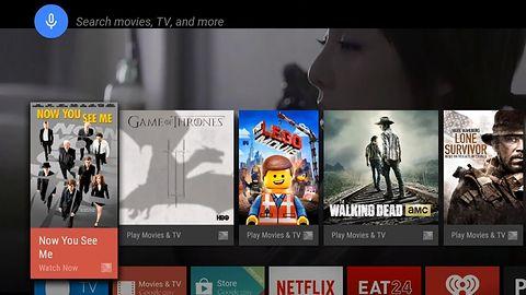 Nexus Player spopularyzuje Androida na telewizorach i wyprze Smart TV?